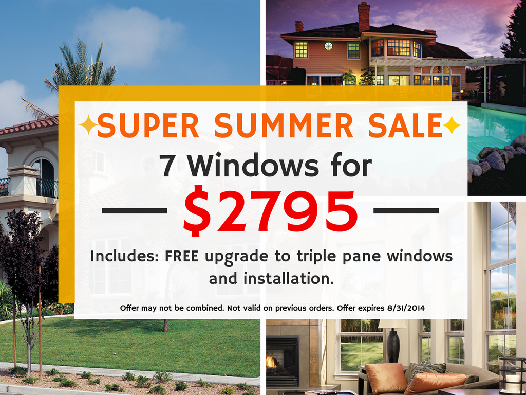 SUPER _WINDOWS _SALE